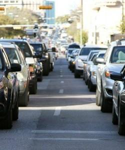 Austin Traffic 3
