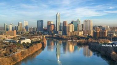 New Project to Tower Above Lady Bird Lake