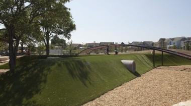 Austin Debuts Brand New Park