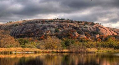 New State Park Plan unveils Texas' Bright Green Future