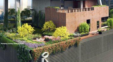 Discover Authentic Austin in Luxury Rainey Street High-Rise Development