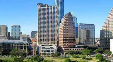 Austin Stars Among America's Hottest Markets For 2018